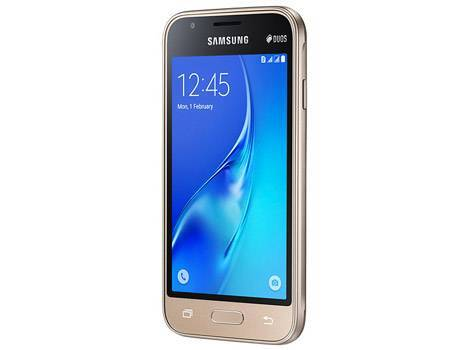 Samsung J1 Mini Prime Dual Sim 8gb 1gb Ram 4g Lte